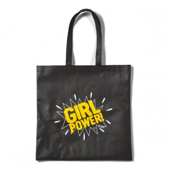 Girl Power bag