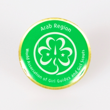 Arab region - Regional Pin