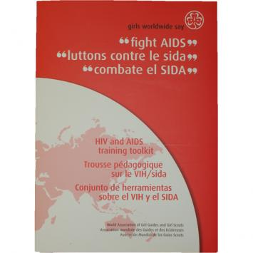 HIV and AIDS training toolkit